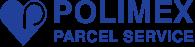 Polimex Parcel Service Logo