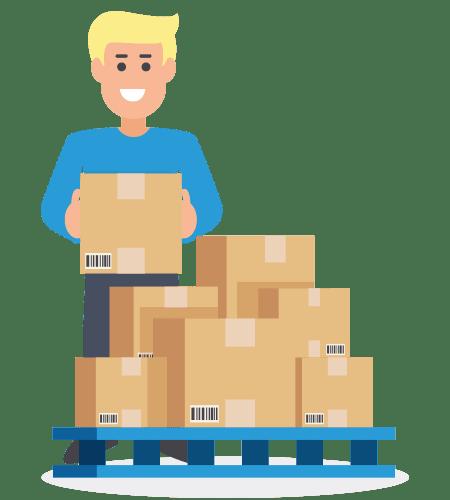 Pakowanie przesyłki